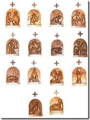 14estacoes Paixão de Cristo