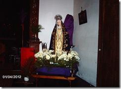 Fotos Procissão de Passos 01abril2012 Itu SP 027