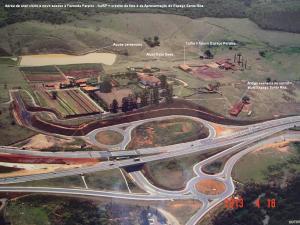 Aérea de anel viário e novo acesso à Fazenda Paraizo_de apresentação Espaço Santa Rita_para o blog