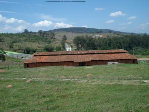 Curral da Fazenda Paraizo_08 10 2006_para o blog