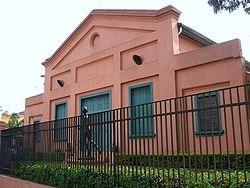 Fachada do Centro Cultural do Liceu de Artes e Ofícios de São Paulo_orgiem Wikipédia